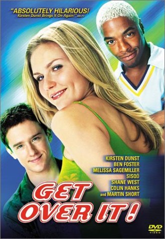 Image result for Get Over it movie