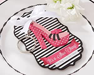"Kate Aspen ""It's a Shoe Thing!"" High-Heel Shoe Keychain"