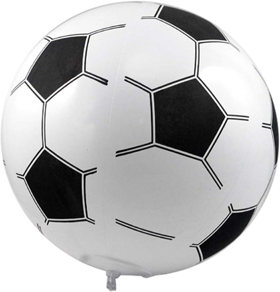 TRIXES Balón de Futbol Inflable- Diseño de Balón Fútbol (Soccer ...