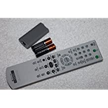 Sony SONY 147917912 REMOTE CONTROL (REMOTE NUMBER RMT-D175A)