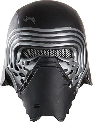 Star Wars: The Force Awakens Child's Kylo Ren Half Helmet - http://coolthings.us