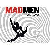 Mad Men - Staffel 4