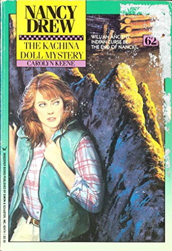 The Kachina Doll Mystery (Nancy Drew Book 62)