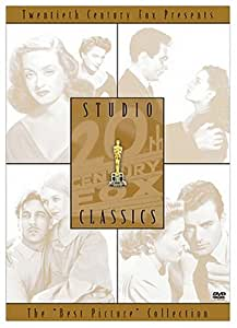 Studio Classics - Best Picture Collection (Sunrise / How Green Was My Valley / Gentleman's Agreement / All About Eve) [Import]
