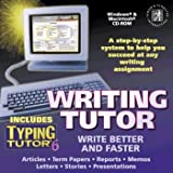 WRITING TUTOR (INCLUDES TYPING TUTOR 6)