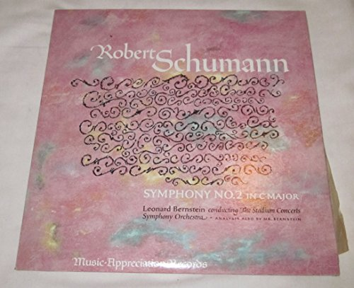 Robert Schumann Symphony No 2 in C Major -Metropolatin Opera Music Appreciation Record
