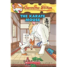 Geronimo Stilton #40: The Karate Mouse