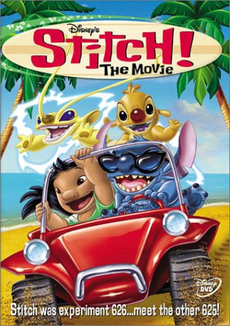 (Stitch! The Movie)