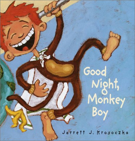 Download Good Night, Monkey Boy PDF