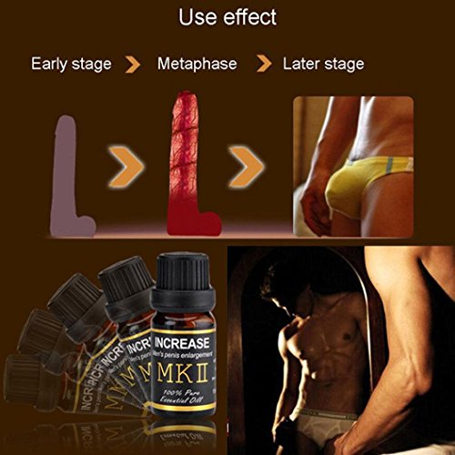 Penis massage for men