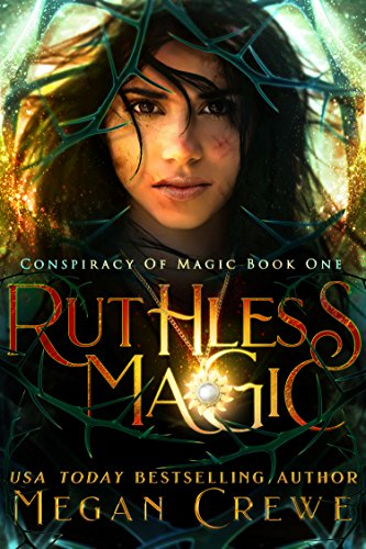 Ruthless Magic Book Cover