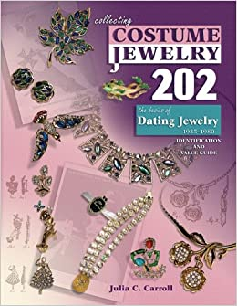 dating coro jewelry