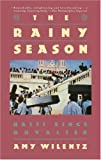 Book cover for The Rainy Season: Haiti Since Duvalier