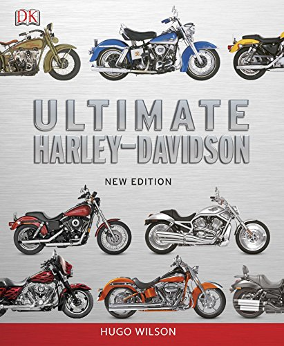 Pdf Transportation Ultimate Harley Davidson