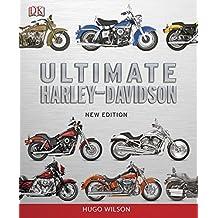 Ultimate Harley Davidson