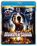 The Monster Squad (20th Anniversary Edition) [Blu-ray]