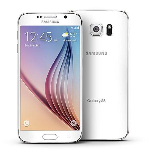 Samsung Galaxy G920P White Pearl