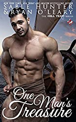 One Man's Treasure: Hell Yeah! (Hell Yeah! - Equalizers Book 16)