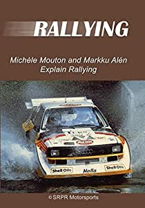 Michele Mouton and Markku Alen Explain Rallying (Remastered)
