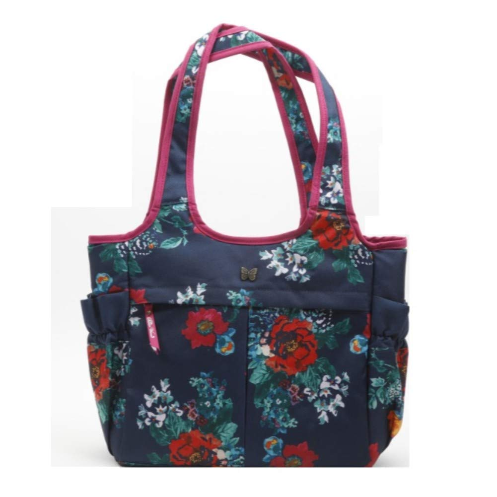 THE PIONEER WOMAN COUNTRY GARDEN INSULATED LUNCH TOTE