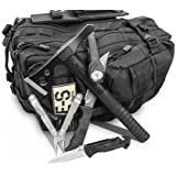 Echo Sigma Emergency Get Home Bag - SOG Special Edition