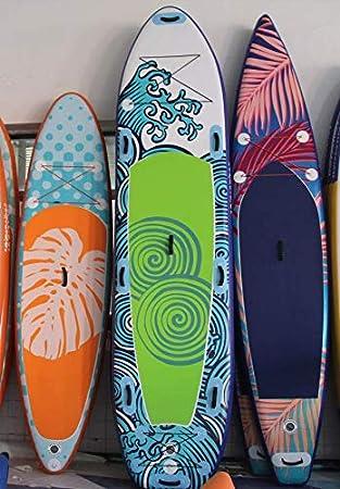 swift Tabla Paddel Surf Hinchable con muchila y Bomba de acción ...