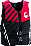 Connelly Skis Men's Classic CGA Neoprene Vest, Small