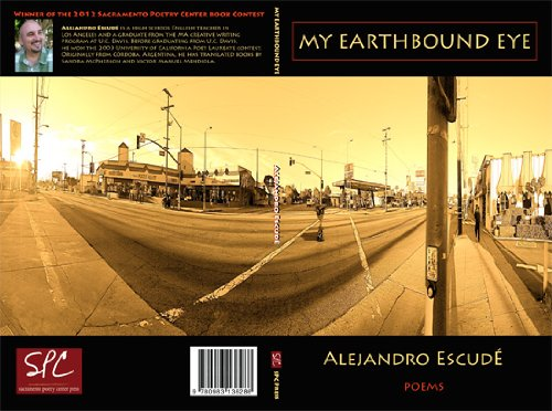 My Earthbound Eye