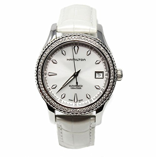 Hamilton H37495811 automatic-self-wind womens Watch H37495811 (Certified Pre-owned)
