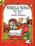 img - for Strega Nona: Her Story book / textbook / text book