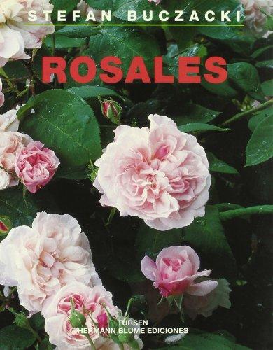 Libros de el rosal inspain for Jardineria rosales