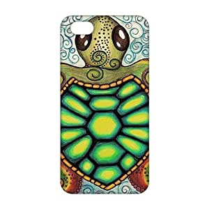 Cool-benz Cartoon lovely tortoises 3D Phone Case For Htc One M9 Cover