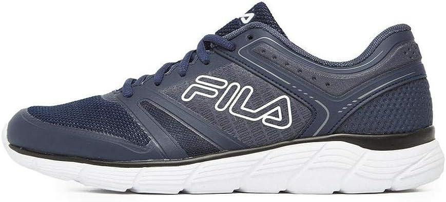 Fila Brigade 3 - Zapatillas de Running para Hombre, Color Azul, Talla 47 EU: Amazon.es: Zapatos y complementos