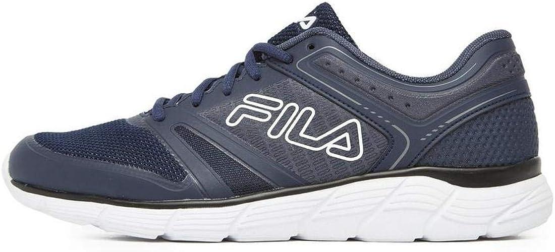 Fila Brigade 3 - Zapatillas de Running para Hombre, Color Azul ...