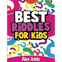 Riddles:Best Riddles For Kids: Short Brain Teasers,Riddle Books Free,Riddle and trick questions,Riddles,Riddles and Puzzles