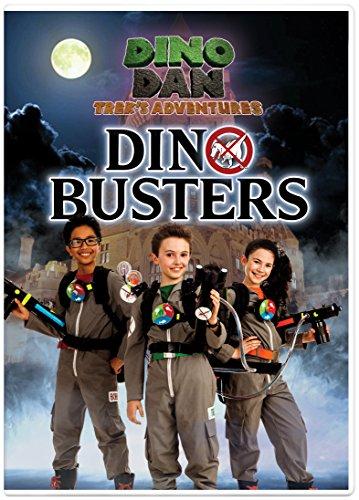 Dino Dan: Dinobusters