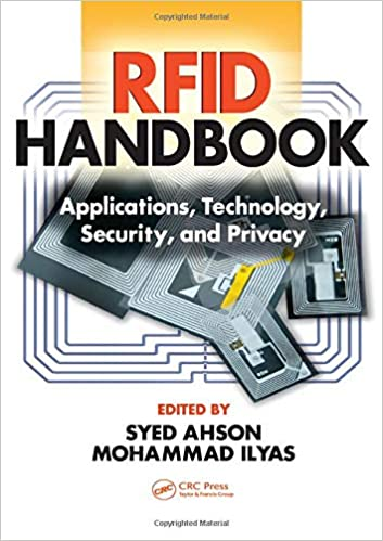 RFID Handbook: Applications, Technology, Security, and