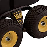 Polar Trailer 8251 Tandem Axle Kit, 25 by 11 by 11-Inch