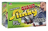 The Original Slinky Brand Giant Metal Slinky