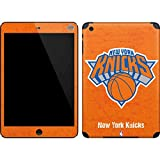 NBA New York Knicks iPad Mini (1st & 2nd Gen) Skin - New York Knicks Orange Primary Logo Vinyl Decal Skin For Your iPad Mini (1st & 2nd Gen)
