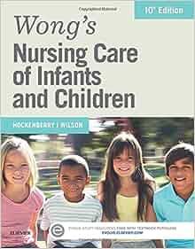 wongs nursing care of infants pdf