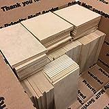On sale! 3MM MDF off-cuts - Large FR Box