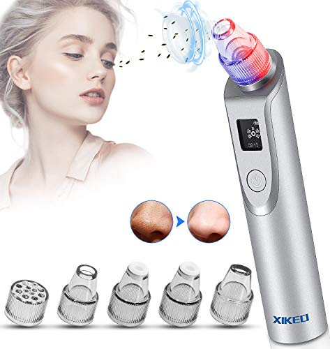 Blackhead Remover Vacuum-Pore Cleaner