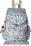 Image of Kipling Ravier Medium Solid Backpack, Adventure