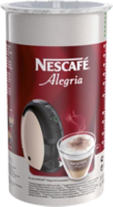 NESCAFE ALEGRIA A510 CARTRIDGE 115G