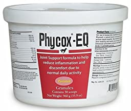 Phycox EQ Joint Support Granules for Horses - 960 g