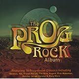 The Prog Rock Album