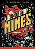 King Solomon's Mines (Puffin Classics)