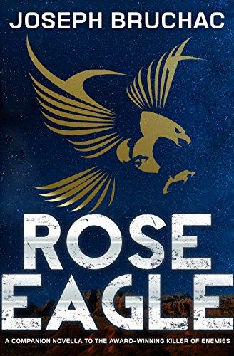 Eagle Rose - Rose Eagle