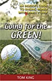 Going for the Green!, Tom King, 1889102385